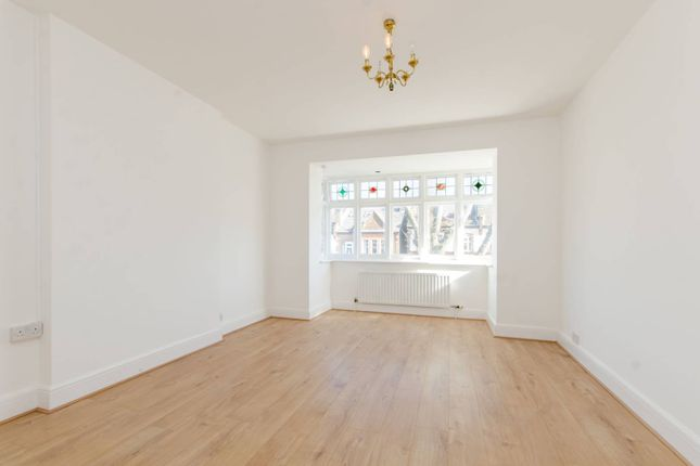 Thumbnail Semi-detached house to rent in Poplar Walk, Herne Hill