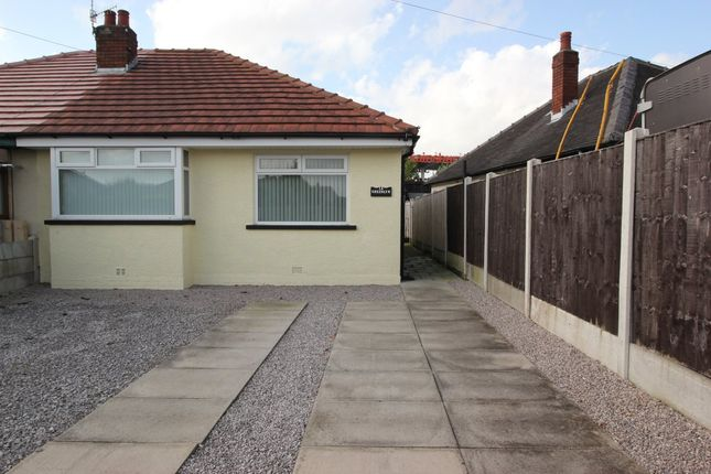 Thumbnail Semi-detached house to rent in Branksome Drive, Morecambe