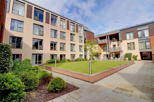 Thumbnail Property for sale in Chapter House, Monks Close, Lichfield