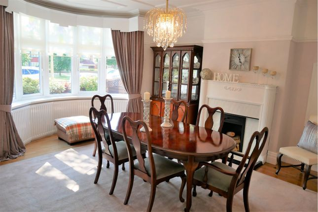Dining Room of King George Road, South Shields NE34