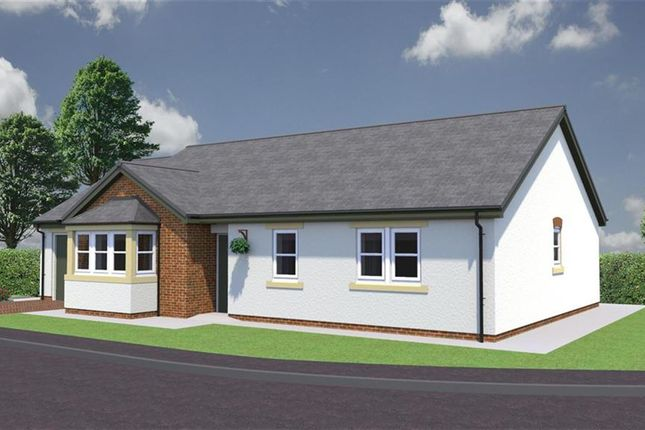 Thumbnail Detached bungalow for sale in Hotchberry Road, Brigham, Cockermouth