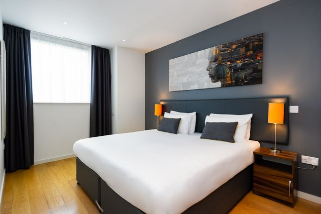 Thumbnail Flat to rent in Staycity Aparthotels London Heathrow, Station Approach, Hayes, Greater London