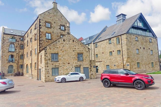 Thumbnail Flat for sale in Dispensary Street, Alnwick