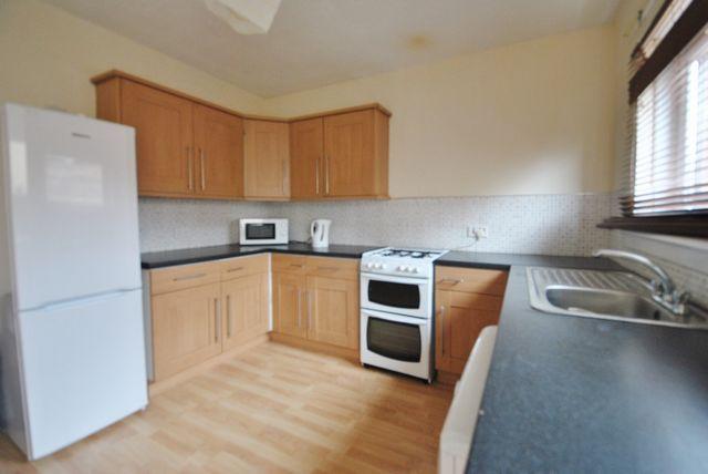 Thumbnail Detached house to rent in Kerr Street, Bridgeton, Glasgow, Lanarkshire