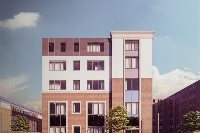 Thumbnail Flat for sale in Princess House, Noble Drive, Hayes