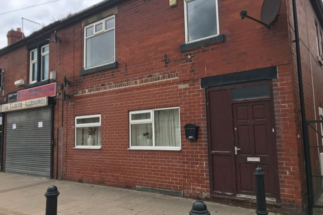Thumbnail Maisonette to rent in Pontefract Road, Lundwood, Barnsley