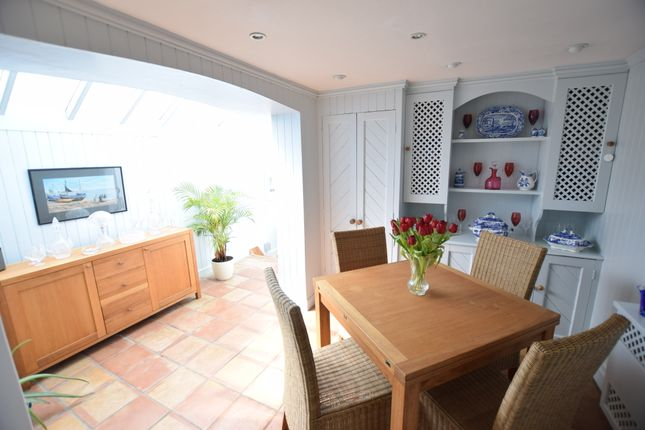 Dining Room of Eastbourne Road, Pevensey Bay BN24