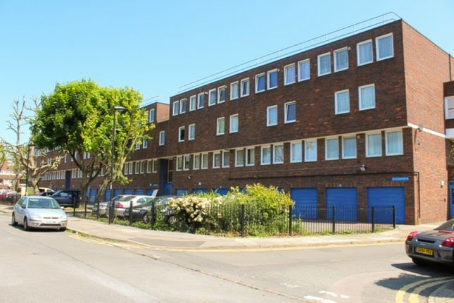 4 bed maisonette for sale in Copperfield Mews, London N18