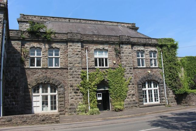 Office to let in Suite A4, The Old Brewery Office, Station Road, Wotton-Under-Edge