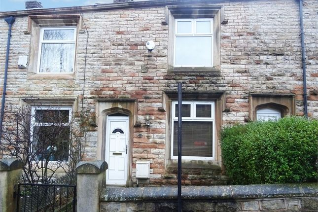 Thumbnail Terraced house for sale in Manchester Road, Accrington, Lancashire