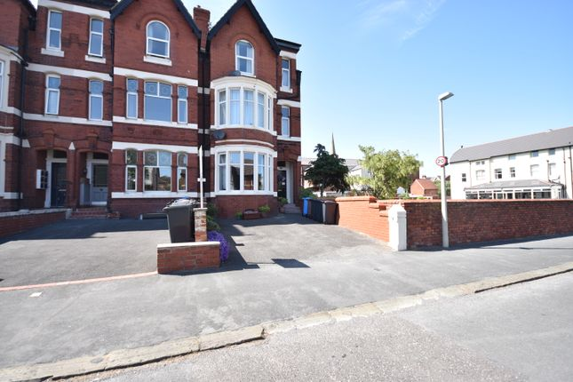 Thumbnail Studio to rent in Hornby Road, Lytham St Annes, Lancashire