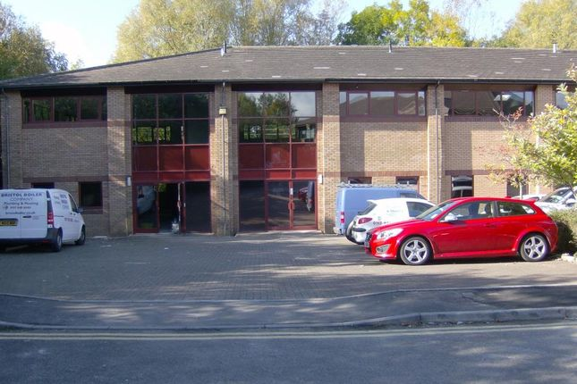 Industrial for sale in Unit 2, Septimus, Hawkfield Business Park, Whitchurch, Bristol