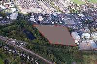 Thumbnail Land to let in Forbes Park (Land), Fields Farm Road, Long Eaton, Nottingham