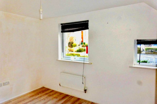 Thumbnail Flat to rent in Mill Meadow, North Cornelly, Bridgend