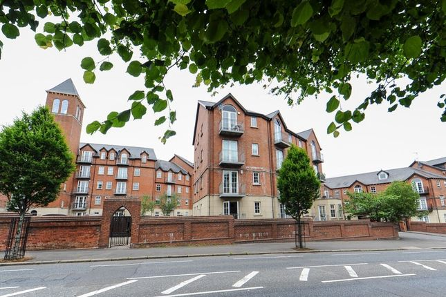 Thumbnail Flat for sale in Bell Towers South, Belfast