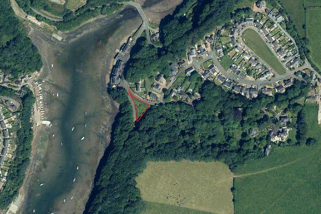 Land for sale in Castle Hall Road, Blackbridge, Milford Haven SA73