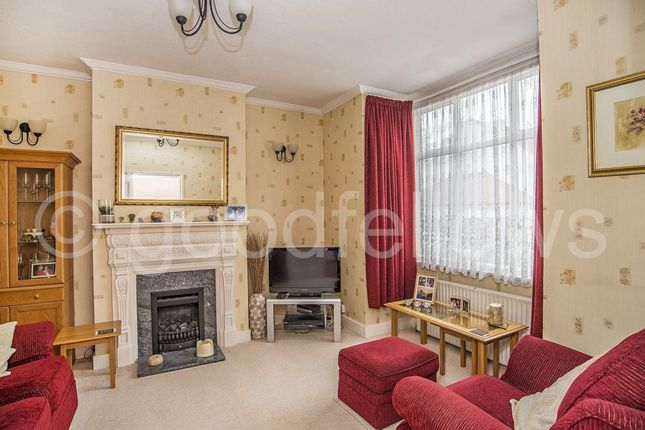 Thumbnail Property to rent in Bute Road, Wallington