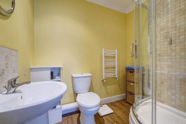 En-Suite of Long Lane, Harriseahead, Staffordshire ST7
