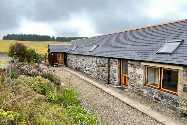 3 bed detached house for sale in Inverkeithny, By Huntly AB54