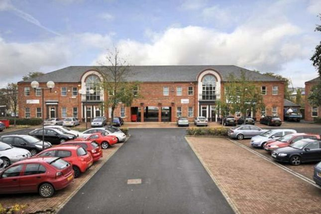Office to let in Marquis Court, Kingsway South, Team Valley Trading Estate, Gateshead