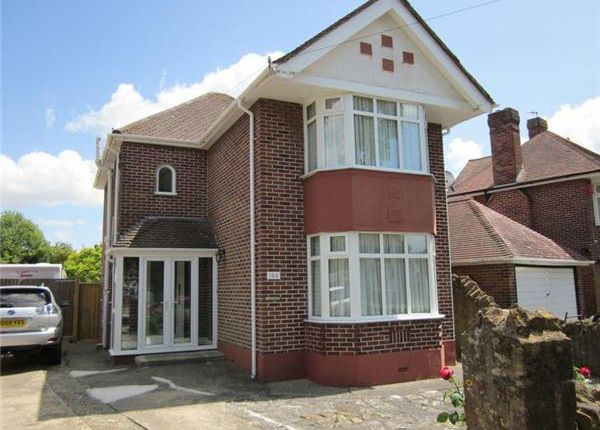 Thumbnail Detached house to rent in Ilchester Road, Yeovil
