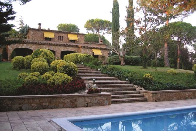 Thumbnail Equestrian property for sale in Caldes De Malavella, Girona, Spain