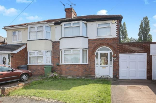 Front of Fancourt Avenue, Penn, Wolverhampton, West Midlands WV4