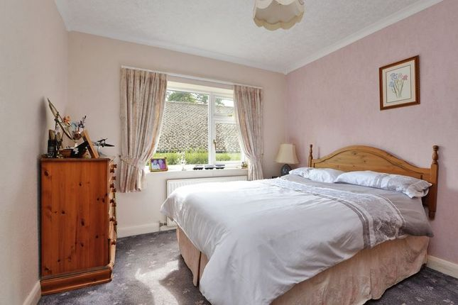 Bedroom Two of Forest Drive, Kirby Muxloe, Leicester LE9