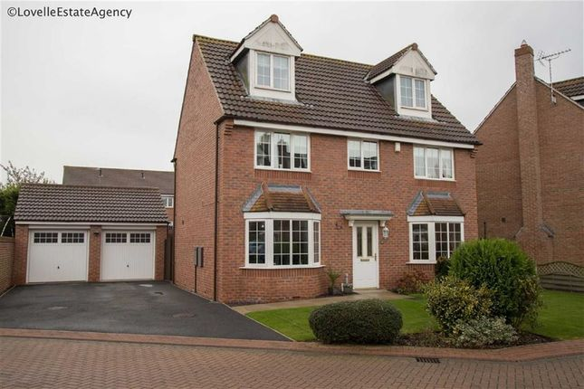 Thumbnail Property for sale in King Oswald Road, Epworth, Doncaster
