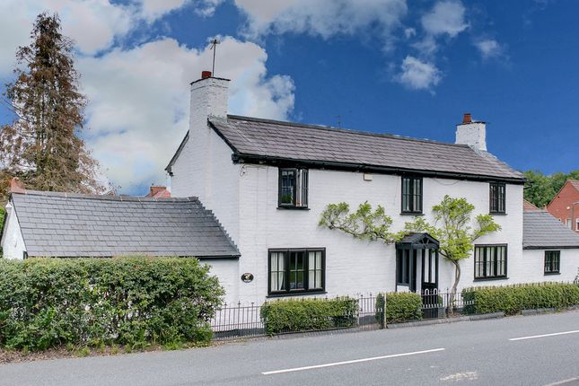 Thumbnail Cottage for sale in Whetty Lane, Rubery, Birmingham