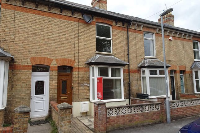 Thumbnail Property to rent in Gladstone Street, Taunton
