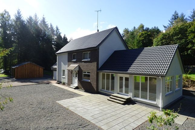 Thumbnail Detached house for sale in Penninghame, Newton Stewart