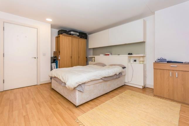 Bedroom of Orion Building, 90 Navigations Street, Birmingham, West Midlands B5