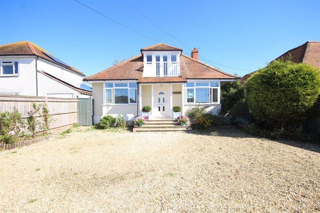 Thumbnail Detached bungalow for sale in Sutton Road, Weymouth, Dorset