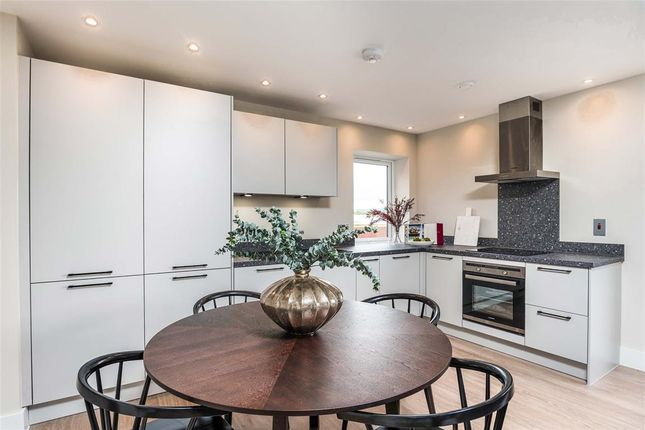 2 bed flat for sale in Mill Hall, Aylesford ME20