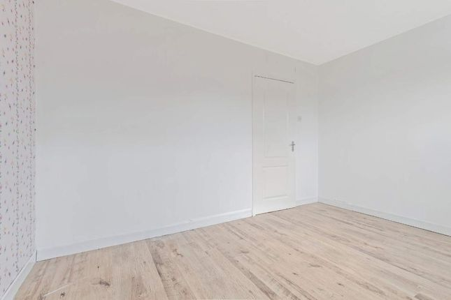 Bedroom of Mossvale Walk, Craigend, Glasgow G33