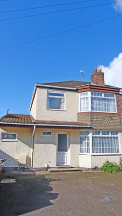 Thumbnail Semi-detached house to rent in Fonthil Road, Stafford