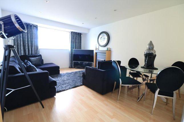 Thumbnail Flat to rent in Redoaks Way, Halewood, Liverpool