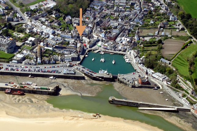Thumbnail Duplex for sale in Strand Street, Padstow