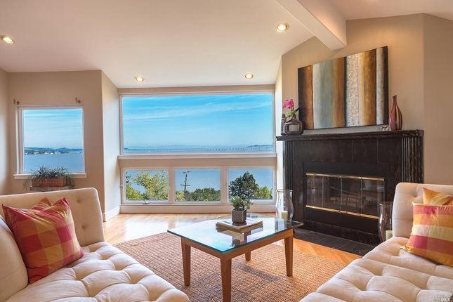 Thumbnail Property for sale in 14 Cibrian Drive, Tiburon, Ca, 94920