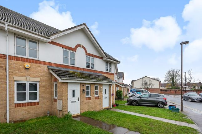 Thumbnail Terraced house to rent in Highfield Road, Feltham