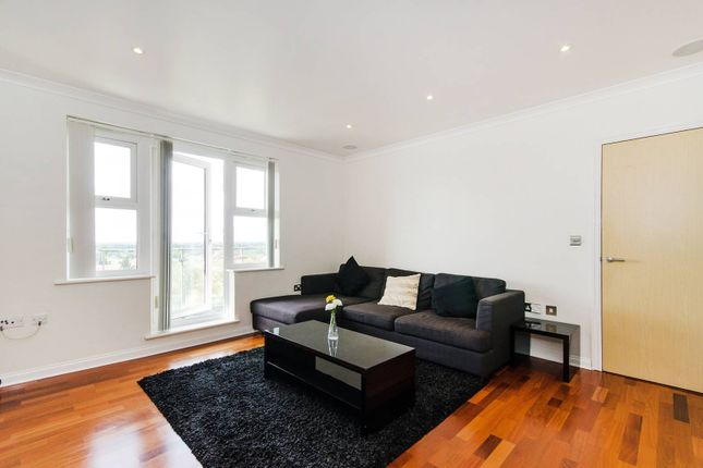 Thumbnail Flat to rent in Stanley Road, South Harrow
