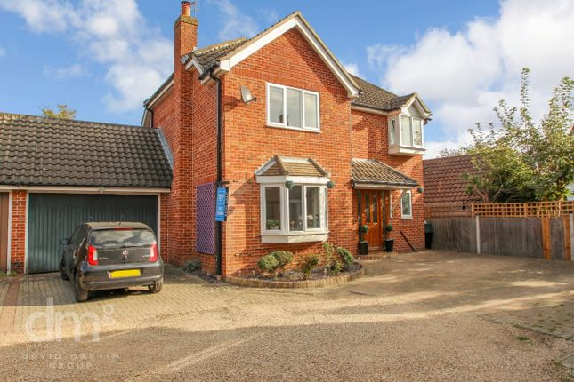 Centaury Close, Stanway, Colchester CO3