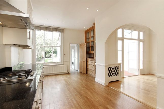 Thumbnail Semi-detached house to rent in Dunmore Road, Wimbledon
