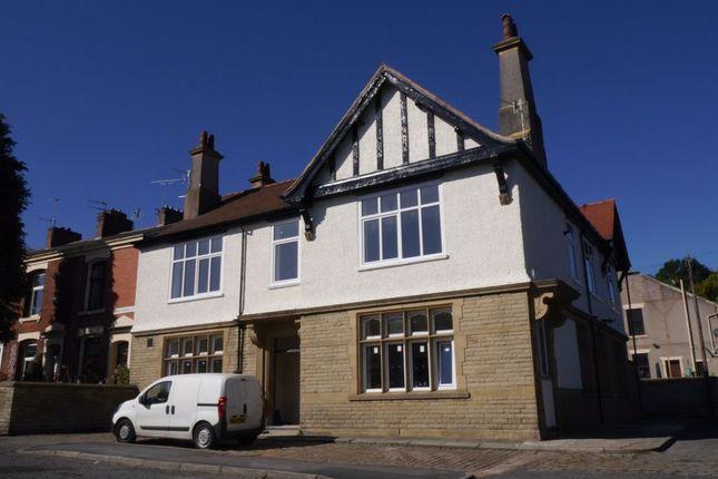 Thumbnail Flat to rent in Kings Bridge Street, Blackburn