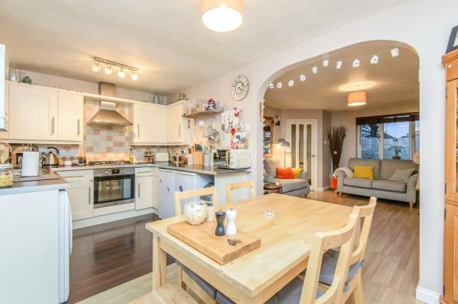 Thumbnail Detached house for sale in Priory Gardens, Horfield, Bristol, Somerset