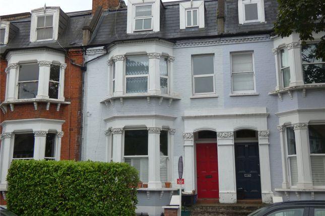 Thumbnail Flat to rent in St. Margarets Road, Twickenham
