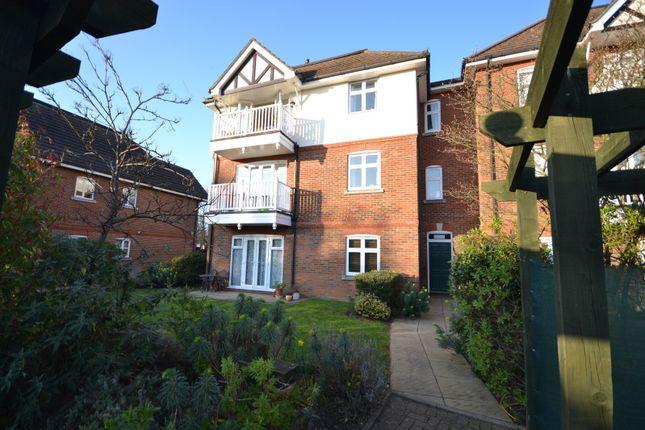 Flat for sale in Balfour Road, Weybridge