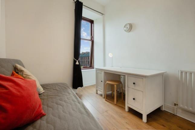 Bedroom of Balshagray Crescent, Broomhill, Glasgow G14