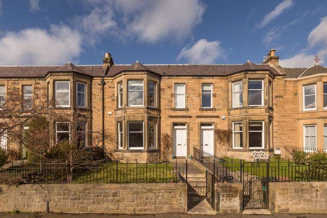 Terraced house for sale in 112 Comiston Drive, Edinburgh